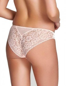 Brazyliany Cleo by Panache Everly  Rosewater