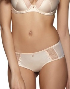 Szorty Gossard 11334 Luscious Blush/Gold